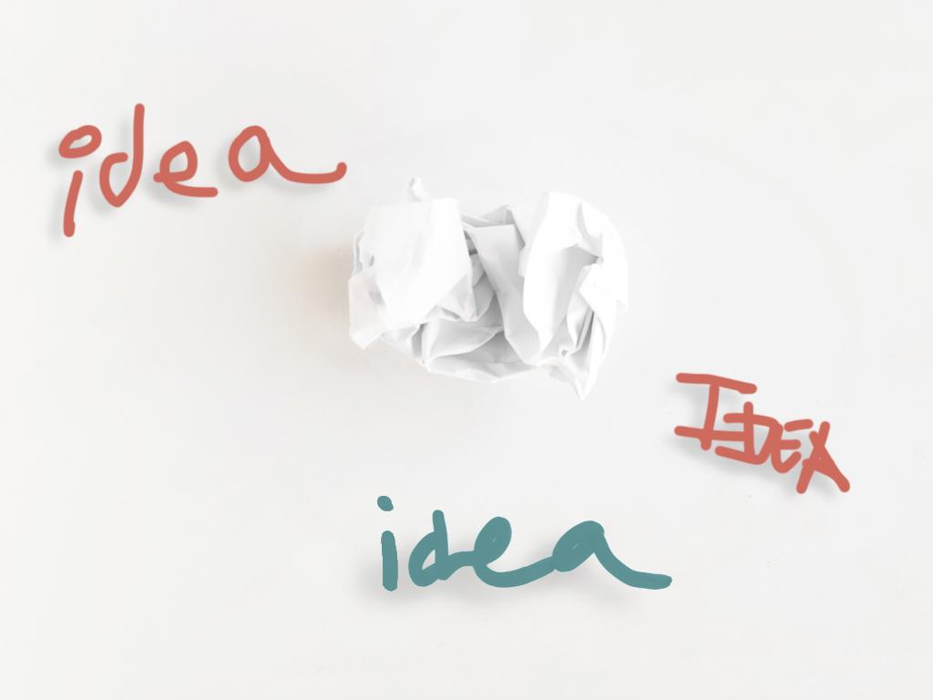 ¿Tienes una idea para tu negocio...