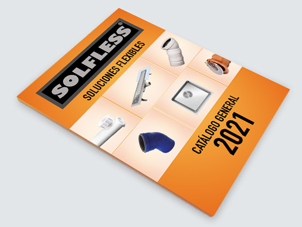 Solfless, catálogo actualizado 2021