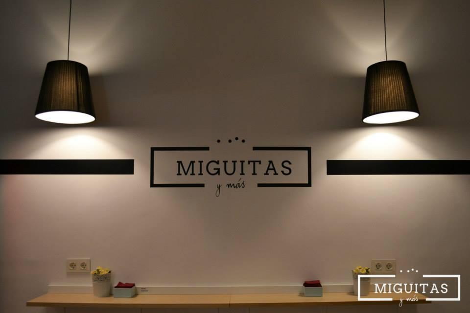 MIGUITAS Y MÁS