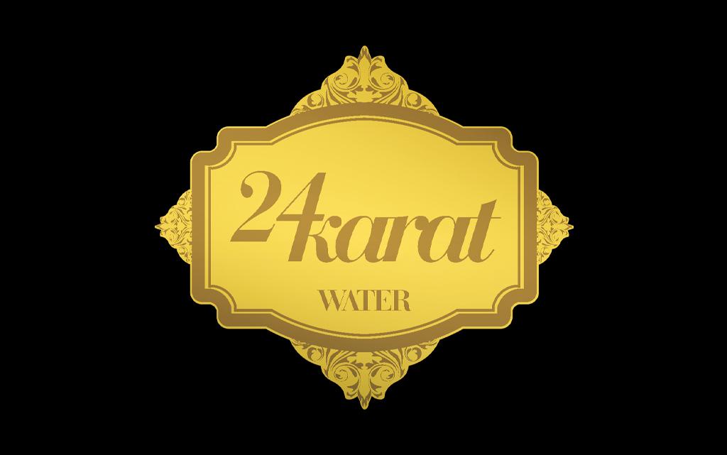 24karat water