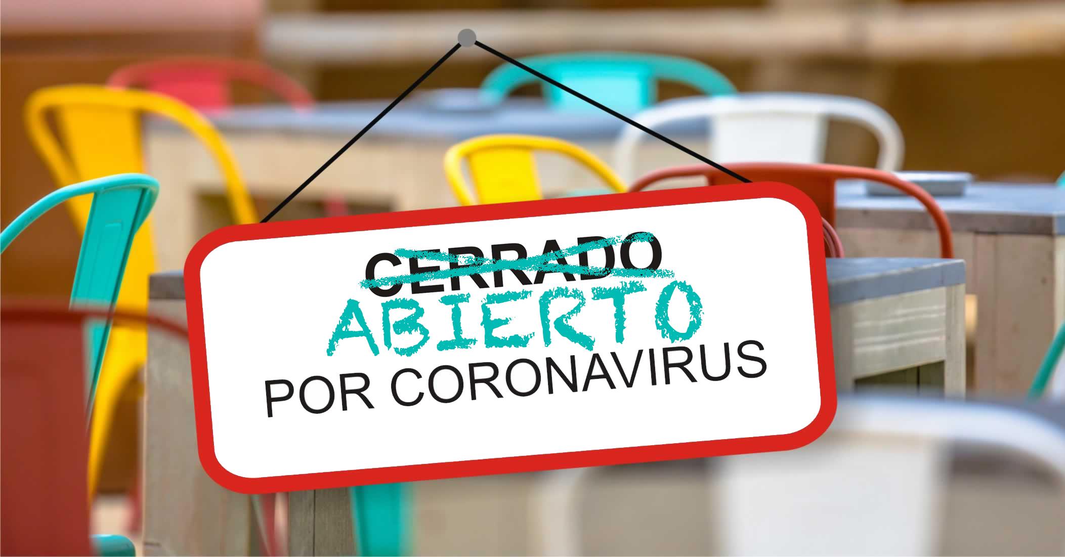 OFERTAS DE TIENDA ONLINE EN TIEMPO DE CORONAVIRUS