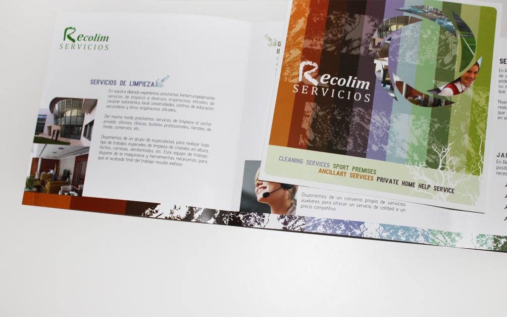 RECOLIM - SERVICIOS DE LIMPIEZA