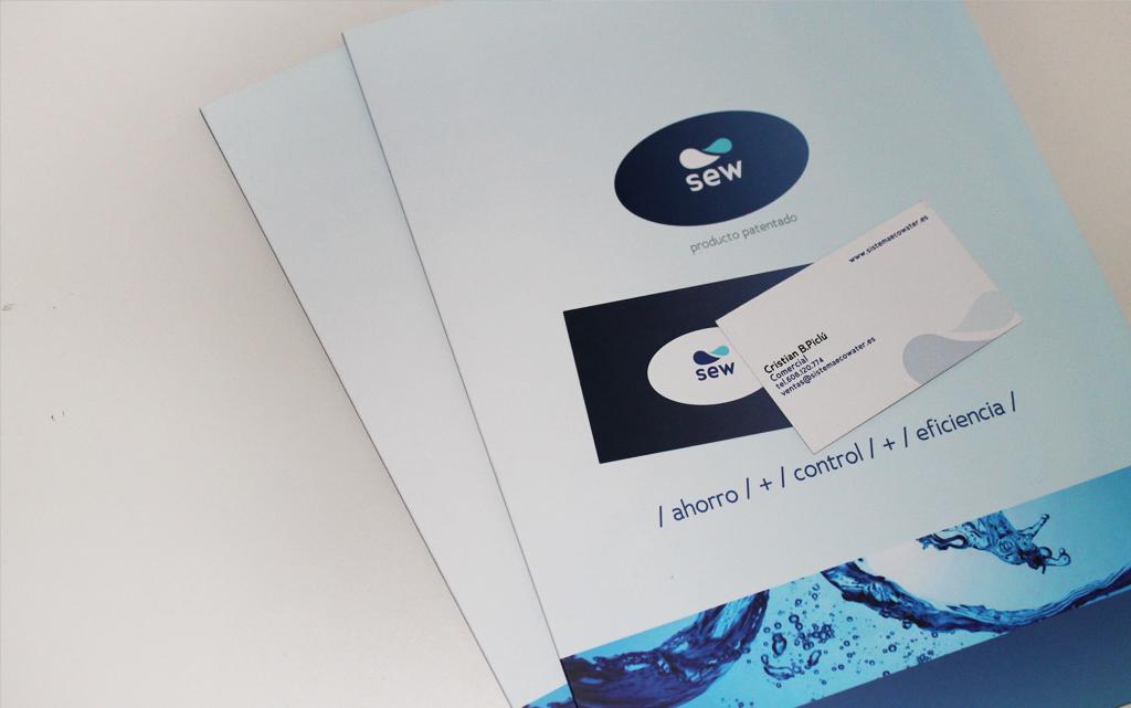 Marca de producto Ecowater