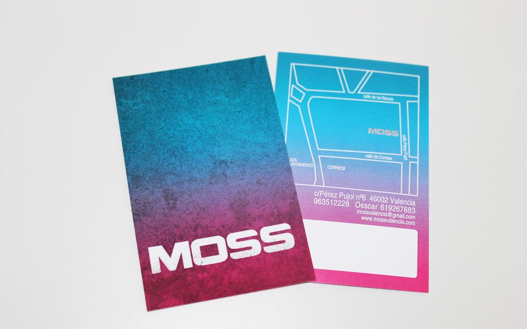 Publicidad MOSS